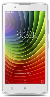 Best price on Lenovo A2010 in India