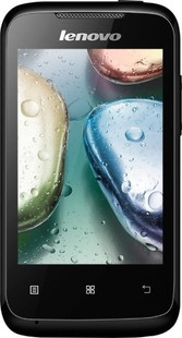 Best price on Lenovo A269i in India