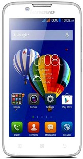 Best price on Lenovo A328 in India