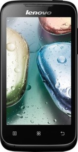 Best price on Lenovo A369i in India