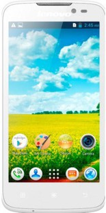 Best price on Lenovo A516 in India