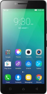 Best price on Lenovo A6000 Shot in India