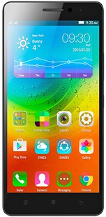 Best price on Lenovo A7000 Plus in India