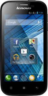 Best price on Lenovo A706 in India