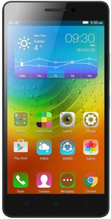 Best price on Lenovo A8000 in India