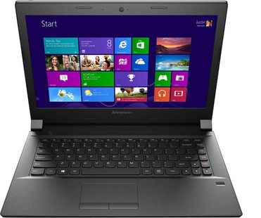 Best price on Lenovo Essential B40-80 (80LS0015IH) Laptop (Core i3 4th Gen/4 GB/1 TB/Windows 8 1) in India