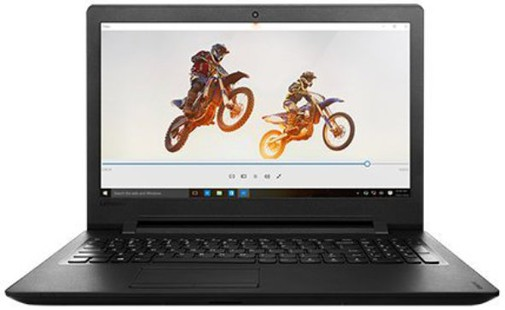 Best price on Lenovo Ideapad 110 (15.6 inch) Laptop (AMD 8GBA8-7410/1TB/W10) in India