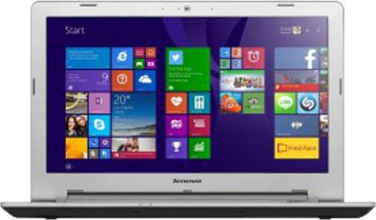 Best price on Lenovo Ideapad Z51-70 (80K60021IN) Laptop (Core i5 5th Gen/8 GB/1 TB 8 GB SSD/Windows 8 1/4 GB) in India