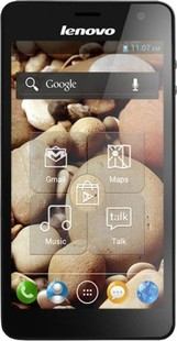 Best price on Lenovo LePhone K860 in India