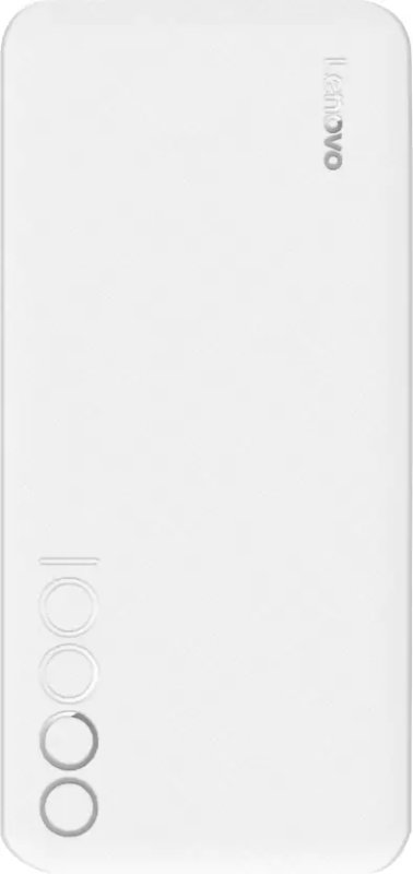 Best price on Lenovo MP1060 10000 mAh Power Bank in India