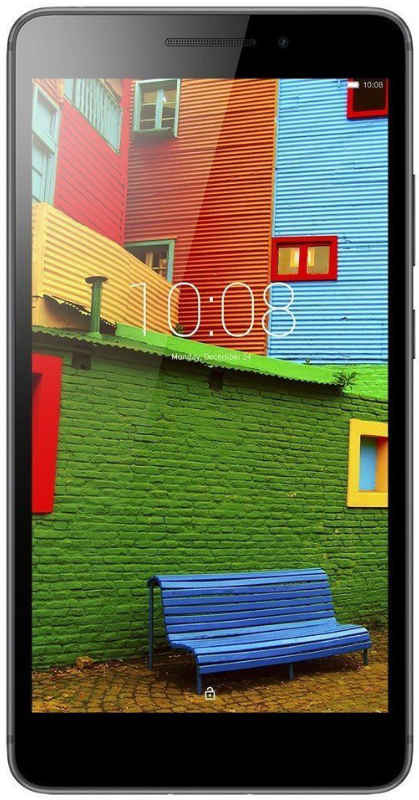 Best price on Lenovo Phab Plus Tablet in India