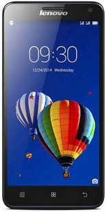 Best price on Lenovo S580 in India
