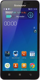 Best price on Lenovo S850 in India