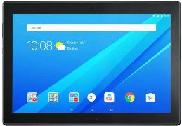 Best price on Lenovo Tab 4 10 Plus - Front in India