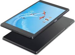 Best price on Lenovo Tab 4 8 - Side in India