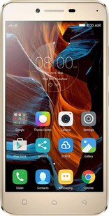Best price on Lenovo Vibe K5 Plus 3GB RAM in India
