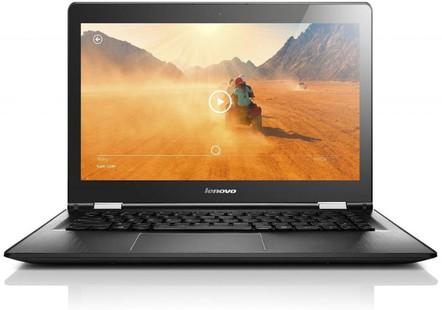 Best price on Lenovo Yoga 500 Laptop (Core i7 5th Gen/8 GB/1 TB/Windows 8 1/2 GB) in India