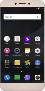 Best price on LeEco Le 1s in India