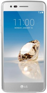 Best price on LG Aristo in India