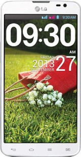Best price on LG G Pro Lite Dual in India