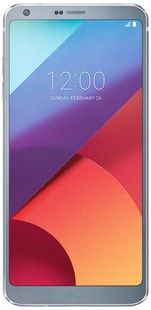 Best price on LG G6 Plus in India