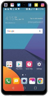 Best price on LG G7 ThinQ in India