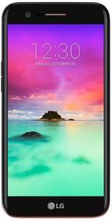 Best price on LG K10 2017 in India