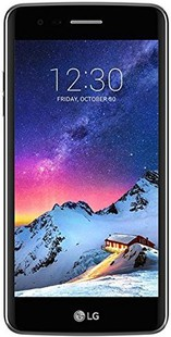 Best price on LG K8 X240I in India