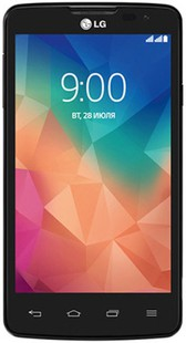 Best price on LG L60 in India