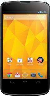 Best price on LG Nexus 4 in India