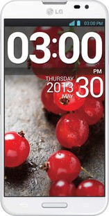Best price on LG Optimus G Pro in India