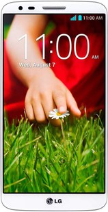 Best price on LG G2 32GB in India