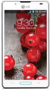 Best price on LG Optimus L7 II P713 in India