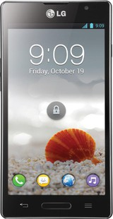 Best price on LG Optimus L9 in India