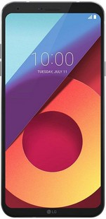 Best price on LG Q6 in India