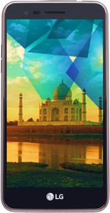 Best price on LG K7i in India