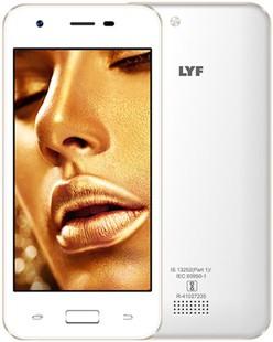 Best price on Lyf C451 in India