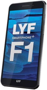 Best price on LYF F1 Plus in India