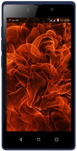 Best price on LYF F8 in India