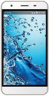 Best price on LYF Water 11 in India