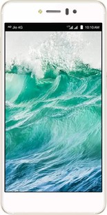 Best price on LYF Water 8 in India
