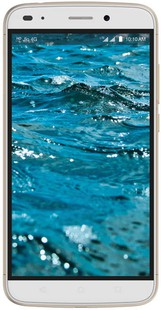 Best price on LYF Water 9 in India