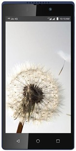 Best price on LYF WIND 7i in India
