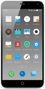Best price on Meizu M1 Note in India