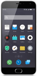 Best price on Meizu M2 in India