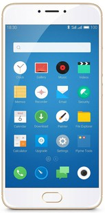 Best price on Meizu M3 Note in India