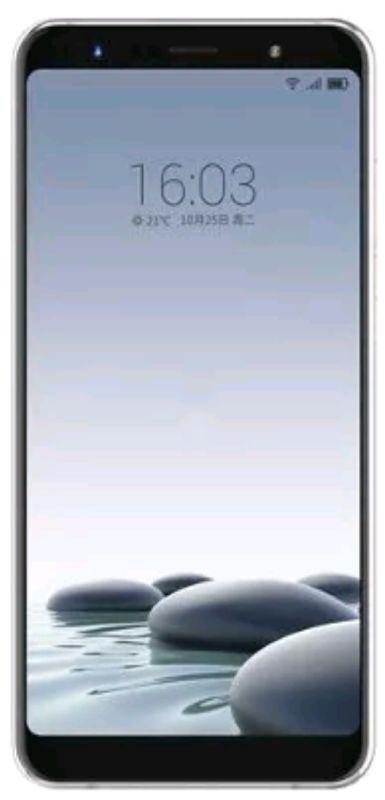 Meizu S6