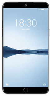 Best price on Meizu 15 in India