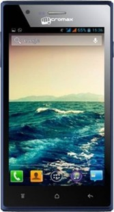 Best price on Micromax A075 in India