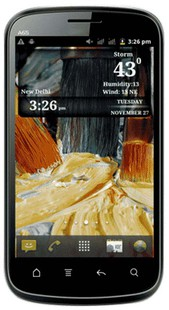 Best price on Micromax A65 Smarty 4.3 in India